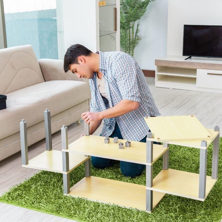 best Furniture removals dublin